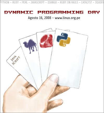 Dynamic Programming Day 2008